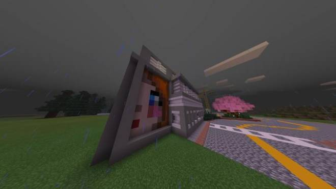 Minecraft: Memes - Pixel Art and Fictional Ads image 2