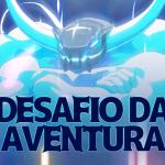 🎉 Evento Desafio da Aventura