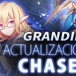 ✨ Chaser: Grandiel