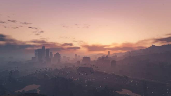 GTA: Promotions - No Better City image 2