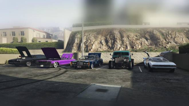 GTA: Promotions - Thank You For Coming Tonight! image 5