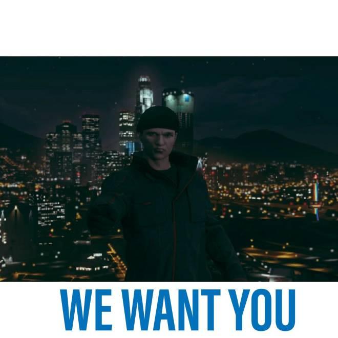 GTA: Promotions - Join Cerberus MK1 image 2