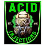 Acid Injections {Recruitment}