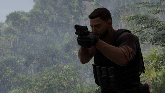 Ghost Recon: General - Anyone interested in doing a rp on Xbox one?  image 2