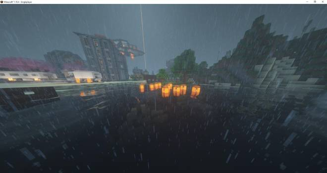 Minecraft: Memes - I finally converted my project to Java 😆 (Some photos + Video) image 2