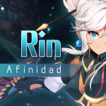 🎁 Afinidad: Rin
