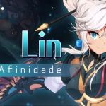 🎁 Afinidade: Lin