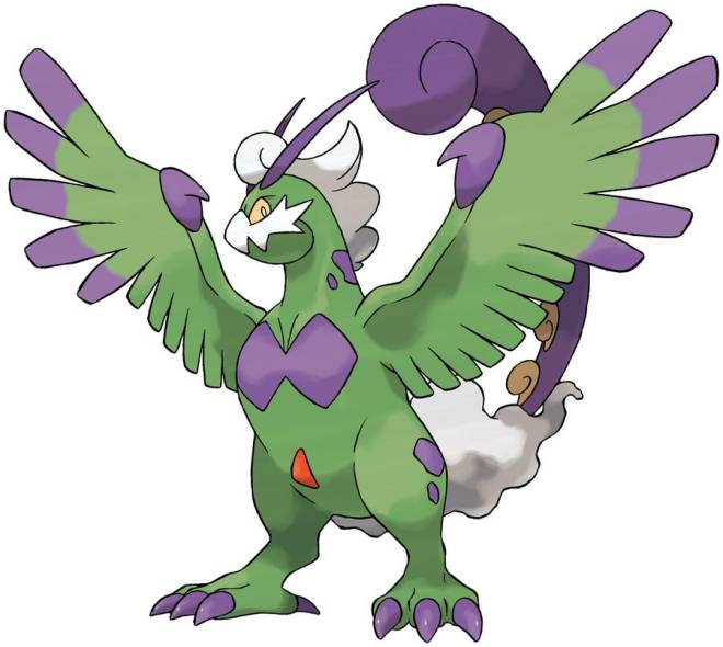 Pokemon: General - Favorite pokemon (part two!) image 2