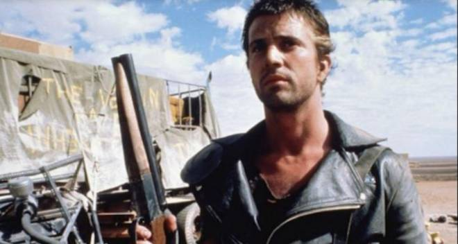 Moot: Questions & Suggestions - Mad Max  image 1