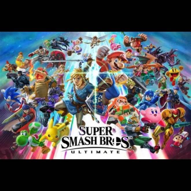 Super Smash Bros: General - Pikachu image 2