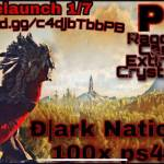 Dark Nation Ark Server