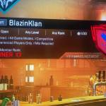Looking for club members who play a lot and need teammates.