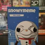 Limited Edition Snowymeme YouTooz Vinyl Figure! ☃️