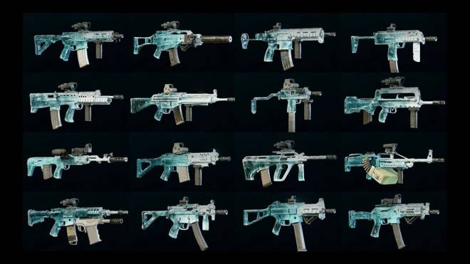 Rainbow Six: General - Is black ice still the best in the game? 👀 image 1