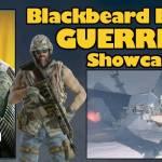 Guerrill showcase
