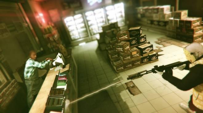 GTA: General - Robbery image 1