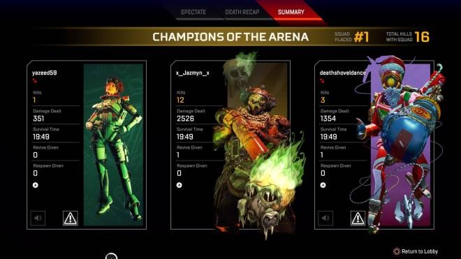 Apex Legends: General - Easy Dubs image 1