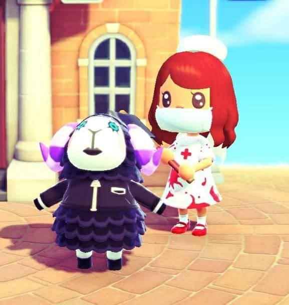 Animal Crossing: Posts - Shh image 2