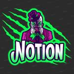 Notion Gaming Recruitment