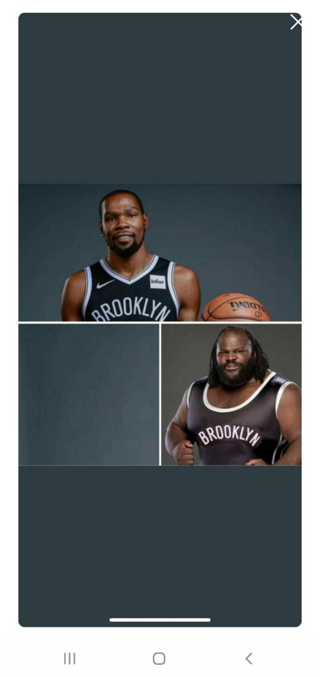 NBA 2K: General - Nets image 2