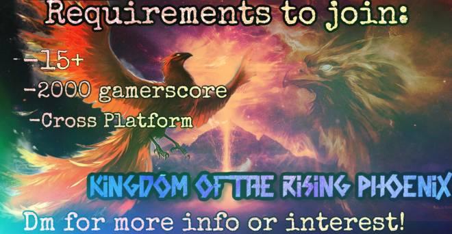 Destiny: General - Join KRP!  image 2