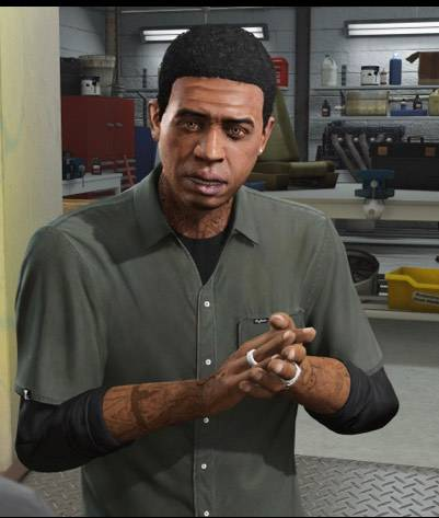 GTA: General - Who got that yee yee ass haircut?  image 2