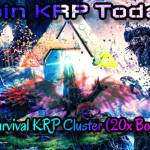 Join KRP!!