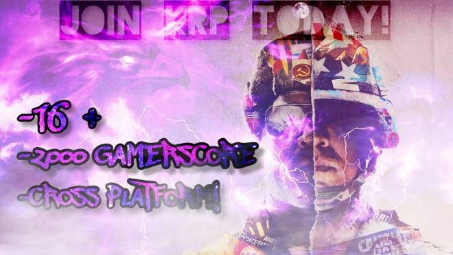 Call of Duty: General - Join KRP!  image 2