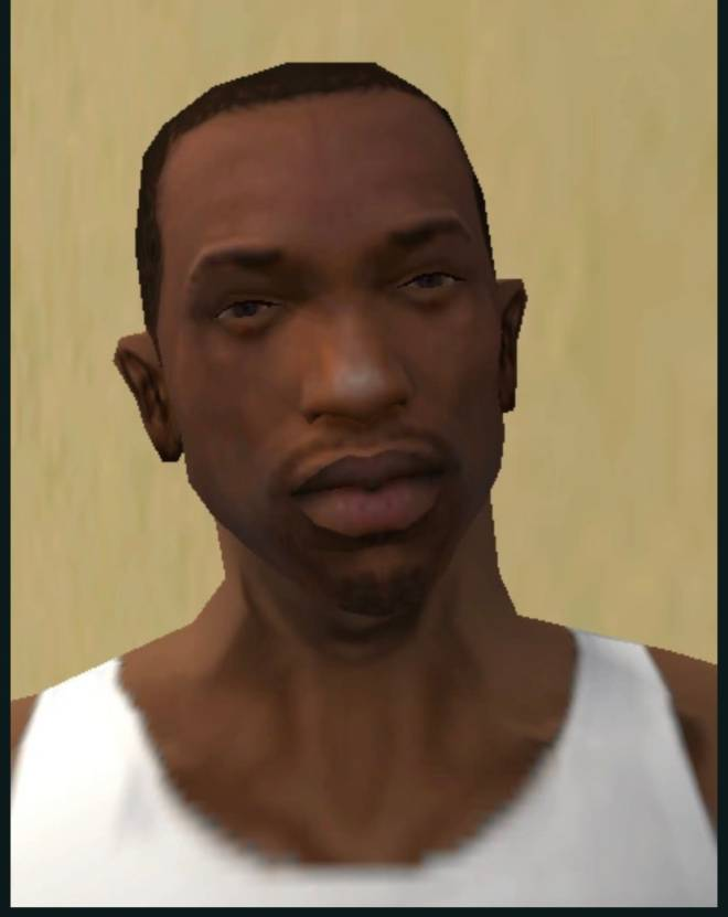 GTA: General - Who got that yee yee ass haircut?  image 1