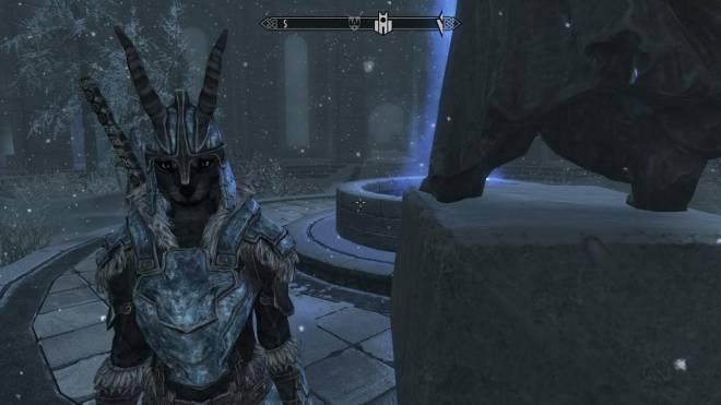Elder Scrolls: General - Had some fun today Exploring skyrim 👀 image 2