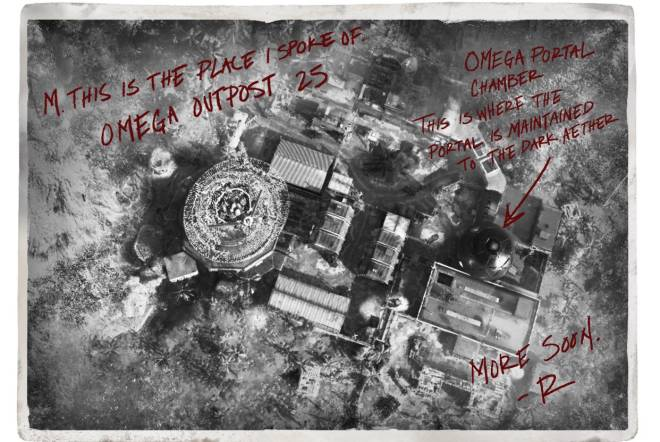 Call of Duty: General - Ah the new zombies map  image 2