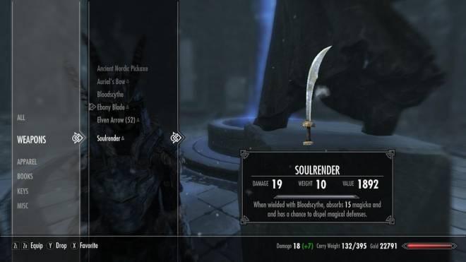 Elder Scrolls: General - Had some fun today Exploring skyrim 👀 image 6
