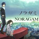 Anime Review: Noragami (2014) - GOOD LUCK WITH YOUR RECOVERY, ADACHITOKA!