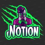 Notion Gaming Recruitment