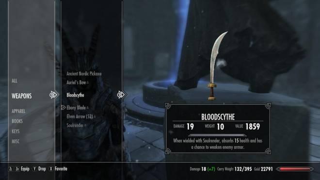 Elder Scrolls: General - Had some fun today Exploring skyrim 👀 image 7