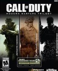 Call of Duty: General - Name a more nostalgic trilogy image 1