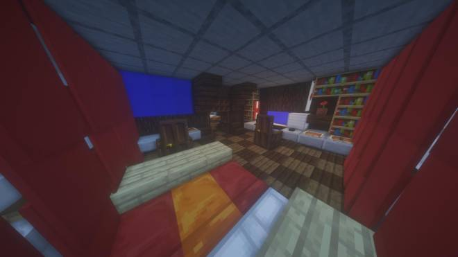 Minecraft: Memes - This would be my dream bedroom, you guys probably feel the same! image 1