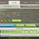 Pls my clan were active 24/7 we do clan war everyday