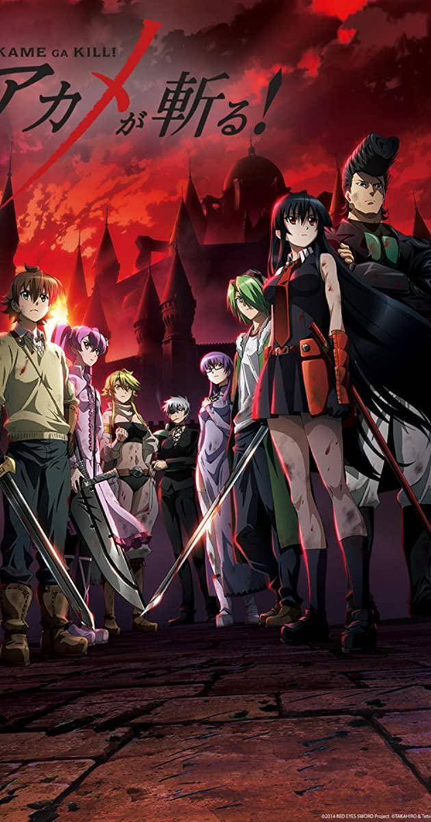 Off Topic: General - My Five: 'Dark' Anime Recommendations In No Specific Order (READ THE WARNING) image 10