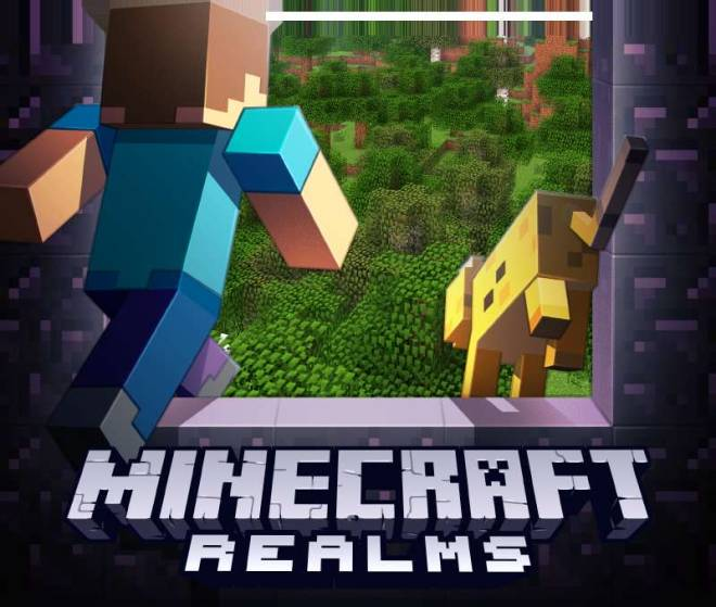 Minecraft: Looking For Group - Looking For Realm Members image 2
