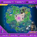 Week 8 cheat sheet and XP coins