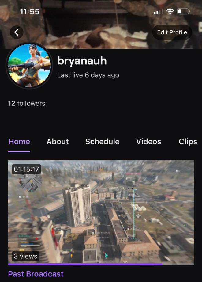 Call of Duty: General - Drop me a follow on twitch  please  image 1
