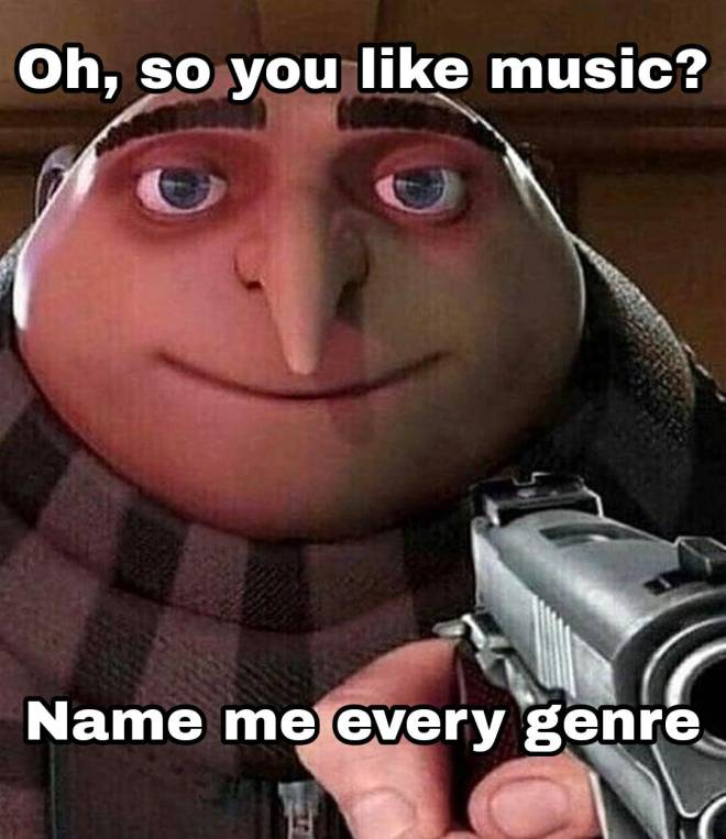 Off Topic: General - You want more song suggestions? Tell me your favorite genre... (For phase idk) image 4