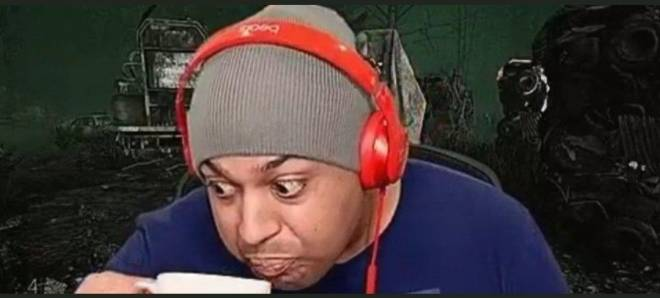 Off Topic: General - When you singing the anime opening and you spawn a demon image 2