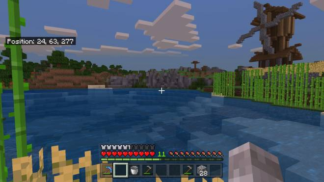 Minecraft: General - Carrot Field  image 2