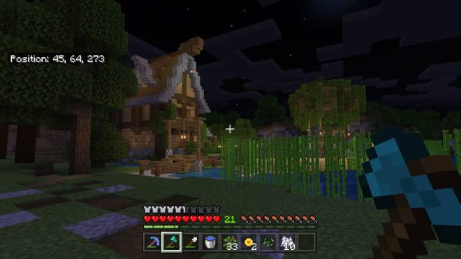 Minecraft: General - New House image 3