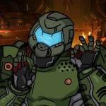 Why does DOOM music hit so hard that it make you do things faster in a aggressive way