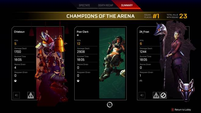 Apex Legends: General - Looking for people image 2