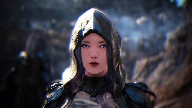 Black Desert Mobile: General - How do your Lahns look ?  image 2