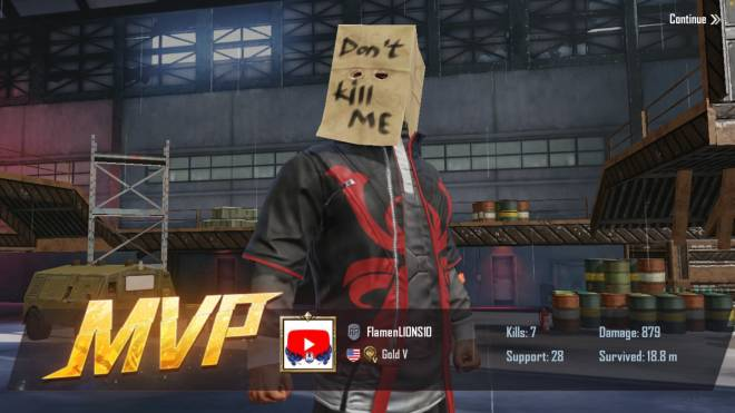 Call of Duty: General - First place in br pubg oo ye add me too image 1